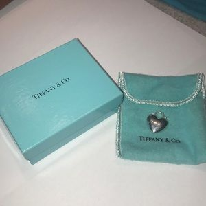 Tiffany and Co charm